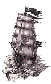 37 ship tattoos meanings photos designs for men and women