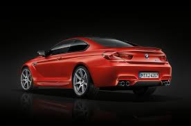 bmw m6 coupe 2016 bmw m6 reviews and rating motor trend
