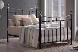 time living elizabeth metal bed frame bedworld at bedworld