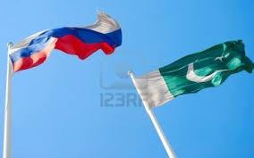 pakistan russia relations