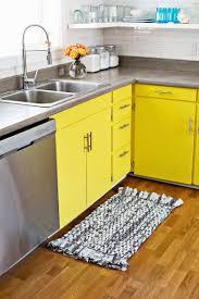 tapis de cuisine et gris tapis de cuisine une bouffée d air frais au charme cagne