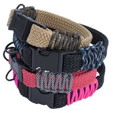 bracelet braid kit images Paracord planet flat braid rope dog collar kits multiple colors jpg