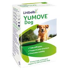 yumove dog daily supplement for joint supplety and flexibility