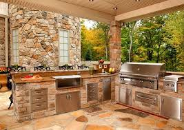 Outside Kitchen Design by 29 Best Outdoor Images On Pinterest Outdoor Kitchens Terrace