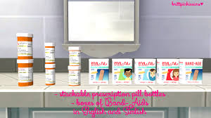 a3ru various drug clutter sims 4 downloads the sims 4 medication set i was at home yesterday looking at some