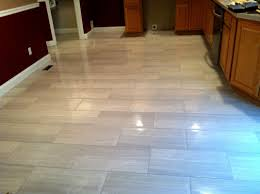 tiled kitchen floors ideas kitchen tile flooring with large kitchen floor tiles with wall and