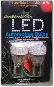led replacement light bulbs for cars allpar reviews samstrait led auto bulbs