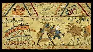 adventure time the wild hunt adventure time wiki fandom powered by wikia