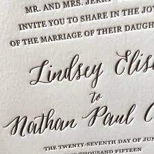 letterpress stationery original letterpress wedding invitations stationery designs