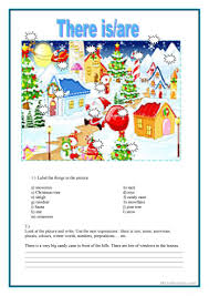 99 free esl winter worksheets