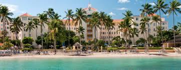 hilton caribbean resorts in the bahamas