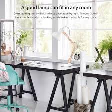 bonvivo designer desk massimo amazon com tomons wood swing arm desk lamp designer table lamp
