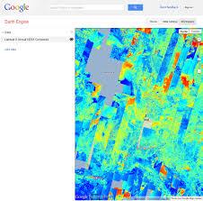 Maps Engine Digital Geography