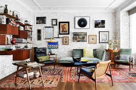 modern livingroom designs 100 brick wall living rooms that inspire your design creativity