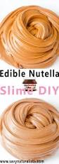 edible chocolate slime slime chocolate and plays