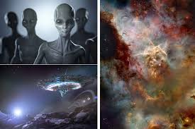 Seeking Aliens Search Underway With Telescope Daily