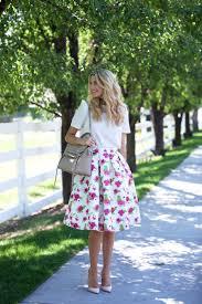Rachel Parcell Blog Floral U2013 Ivory Lane