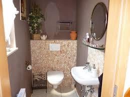 wandgestaltung gäste wc bad gäste wc mein domizil zimmerschau