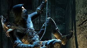 wallpaper game ps4 hd thief best ps4 games ps4 games wallpapers res 930x523 hd video