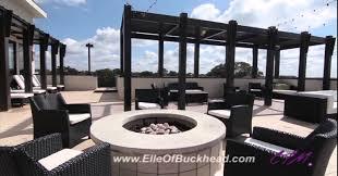 Luxury Homes In Atlanta Ga For Rent Elle Of Buckhead Atlanta Ga Apartments Lincoln Property