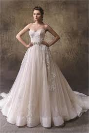 uk designer wedding dresses enzoani wedding dresses hitched co uk