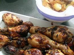 comment cuisiner des pilons de poulet recette de pilons de poulet caramélisés pommes de terre sautées