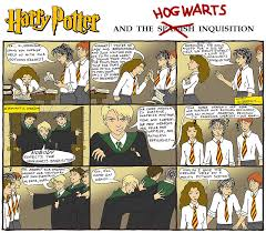 Harry Potter House Meme - harry potter comic 1 by mar17swgirl on deviantart