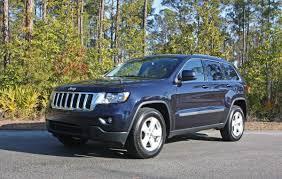 2011 jeep grand laredo x 4 4 ridelust review