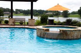 Backyard Pools Tupelo Ms by Landscape Design Sgk Landscapes