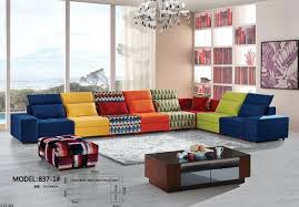 fabric sectional sofas with chaise beanbag top fashion sectional sofa chaise sofas for living room 2017