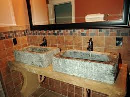 bathroom trough sinks for bathrooms 21 trough sinks for