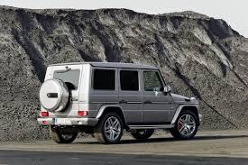 mercedes g wagon 2016 mercedes to give g class biggest makeover yet for 2016