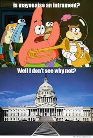 Mayonnaise Meme - is mayonnaise an instrument well i dont see why not weknowmemes