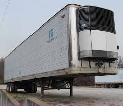 1996 wabash 48 u0027 reefer trailer item d3040 sold march 21