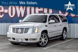 2008 cadillac escalade esv for sale used cadillac escalade esv for sale in houston tx 87 used