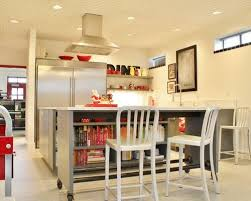 top 20 industrial kitchen with open cabinets ideas houzz
