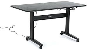 Motorized Sit Stand Desk Sit Stand Table Mjex Co