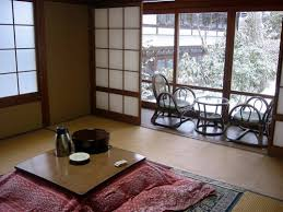 Japanese Style Desk How To Build A Japanese Style Heated Floor Desk Offbeat Home U0026 Life