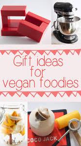 veginners gift ideas for vegan foodies elephantastic vegan