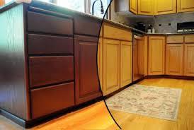 how to refinish cabinets refinish veneer cabinets farmersagentartruiz com
