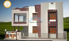 house duplex 40 feet by 60 duplex house plan homes in kerala india