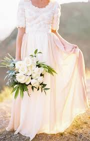 Wedding Flowers Dublin A Cheaper Way To Floral Chic Single Bloom Bouquets Onefabday Com