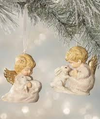 bethany lowe decorations tagged resin ornaments