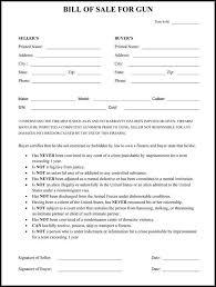 microsoft office bill of sale template bill of sale templates