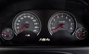 bmw speedometer 2015 bmw m4 coupe interior speedometer 7820 cars performance