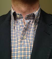 show a little more masculine style