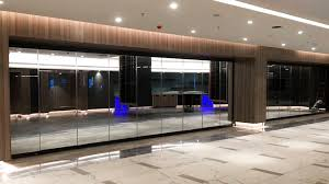 frameless glass stacking doors frameless glass doors perth cooling brothers glass company