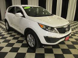 suv kia 2013 2013 used kia sportage 2wd at speedway auto mall serving rockford