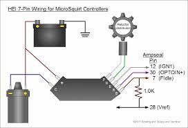7 flat wiring diagram ewiring