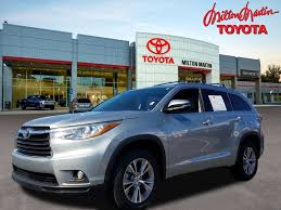 certified toyota highlander certified pre owned 2015 toyota highlander l 5dr in gainesville